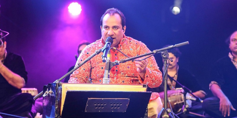 Rahat Fateh Ali Khan Tickets