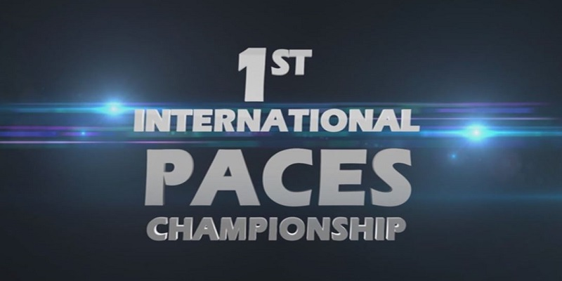 International PACES Championship Tickets