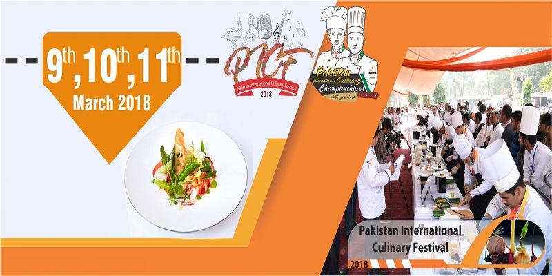 Pakistan Culinary Championship Tickets