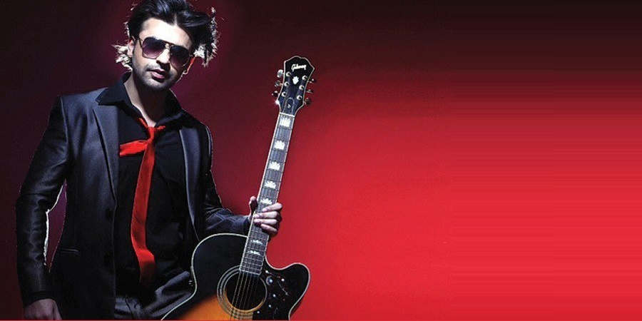Farhan Saeed Tickets