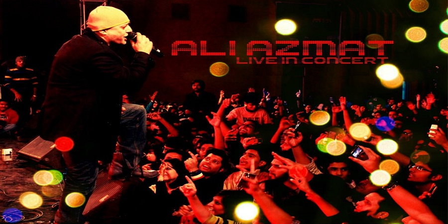 Ali Azmat Tickets