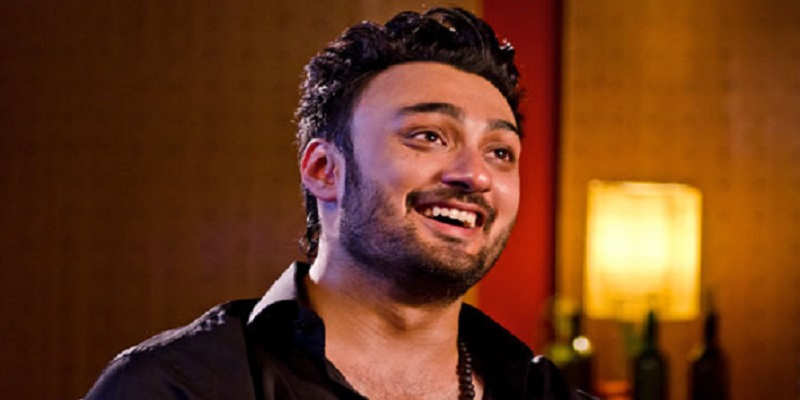 Umair Jaswal Tickets