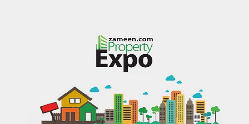 Zameen Property Expo 2017 Lahore November Tickets