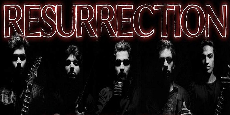 Resurrection Band Tickets