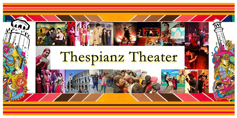 Thespianz String Puppetry Performance Tickets