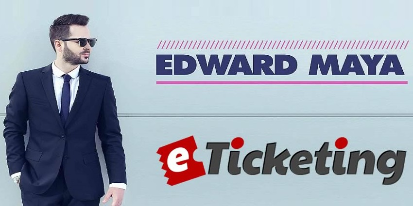 Edward Maya Tickets