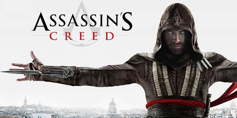 Assassins Creed Tickets