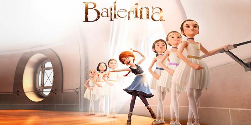 Ballerina Tickets