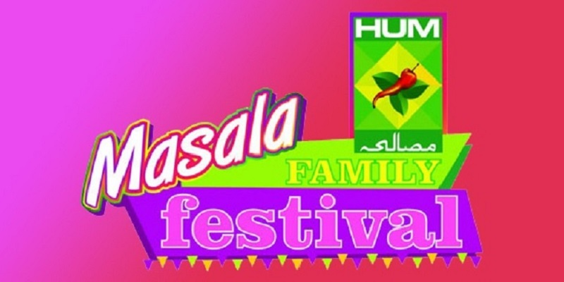 Masala Family Festival Tickets