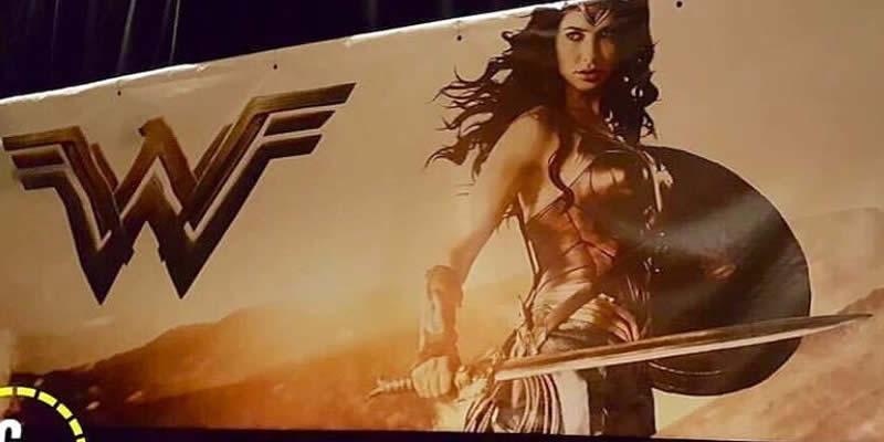 Wonder Woman Tickets