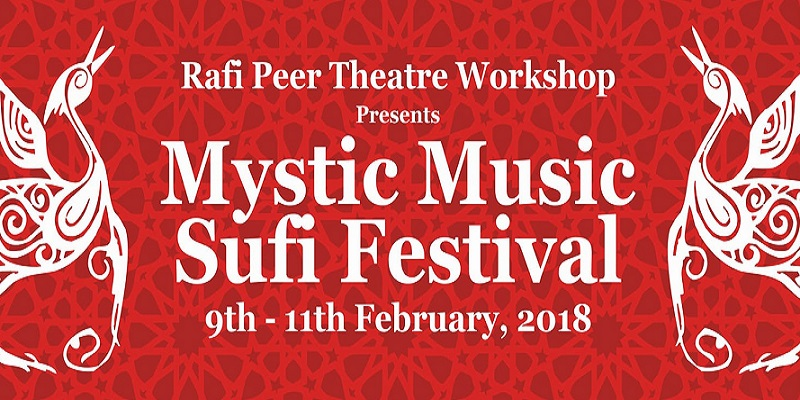 Mystic Music Sufi Festival Tickets