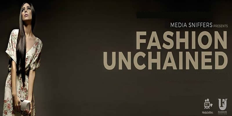 Fashion Unchained Tickets