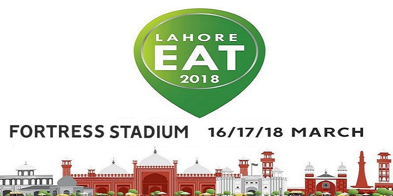 Lahore Eat Food Festival 2018 Tickets
