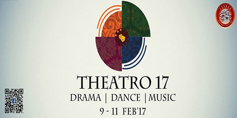 Theatro Tickets