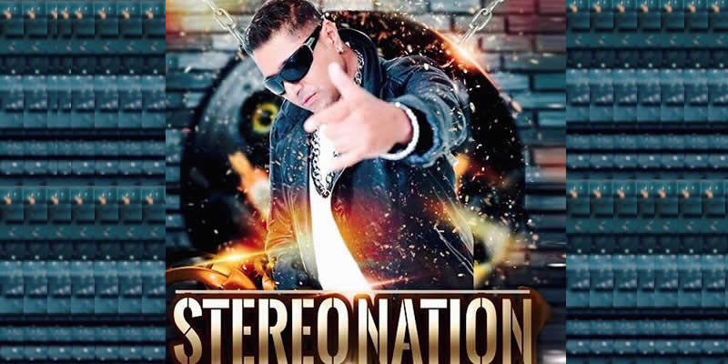 Stereo Nation Tickets