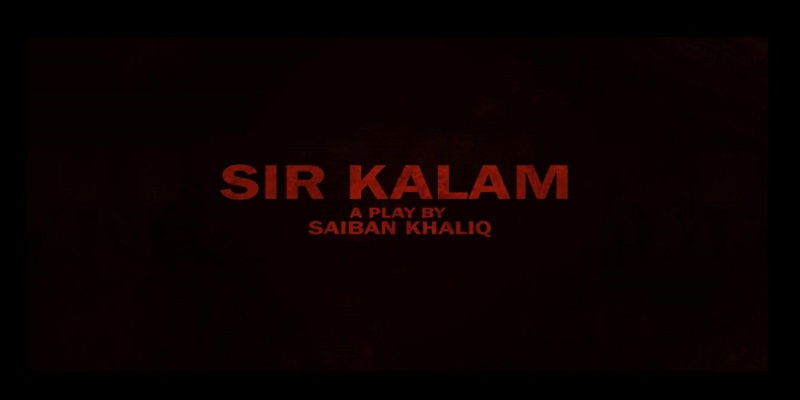 Sir Kalam Tickets