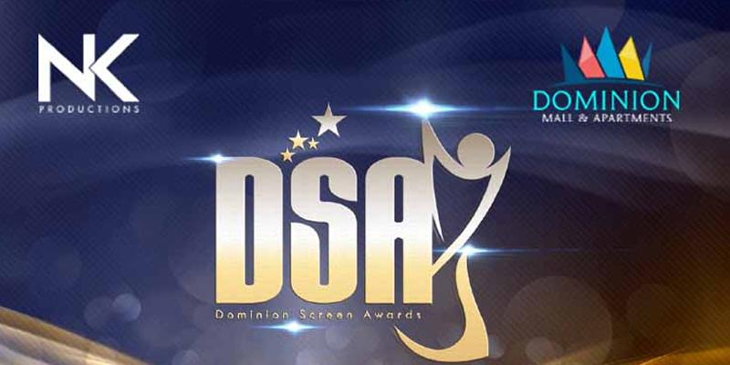 Dominion Screen Awards Tickets