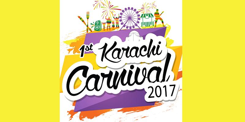 Karachi Carnival Tickets