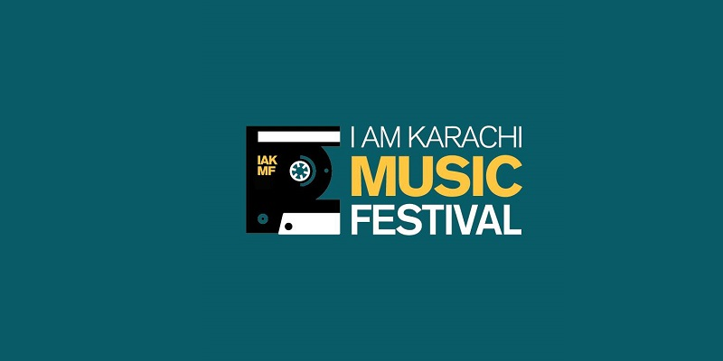 I Am Karachi Music Festival Tickets
