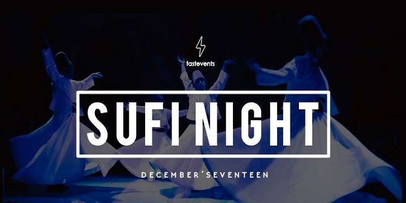 FAST Sufi Night Tickets