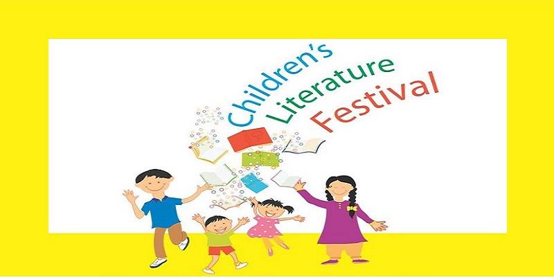 Childrens Literature Festival Tickets