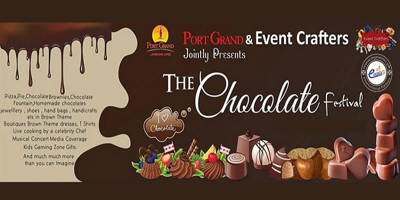 Chocolate Festival 2018 Tickets