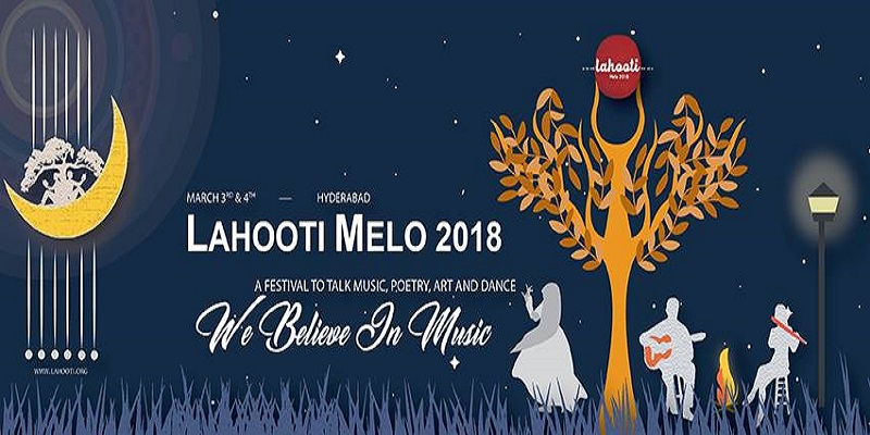Lahooti Melo Tickets