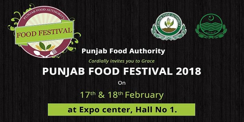 Punjab Food Festival Tickets