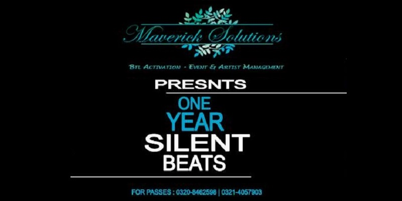 Silent Beats Tickets