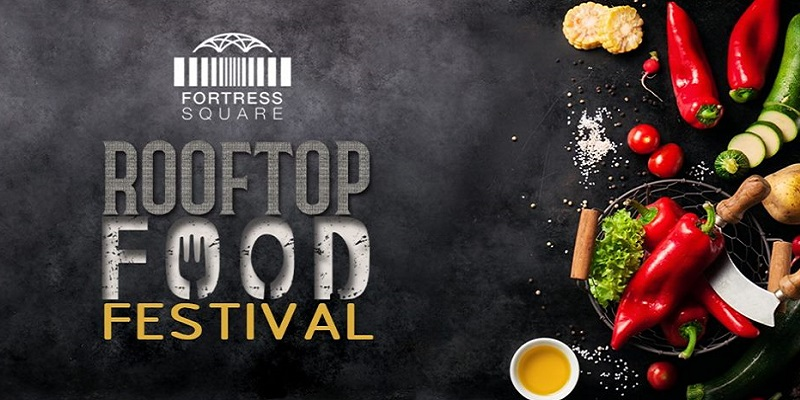 Rooftop Food Festival Tickets