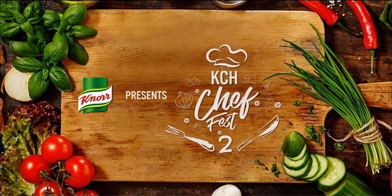 KCH Chef Fest Tickets