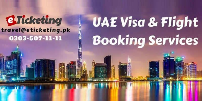 UAE Visa Tickets