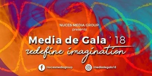 Media De Gala 18 Tickets