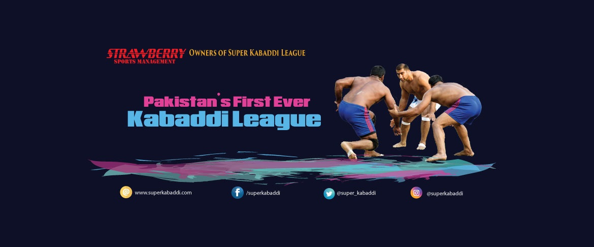 kabaddi league