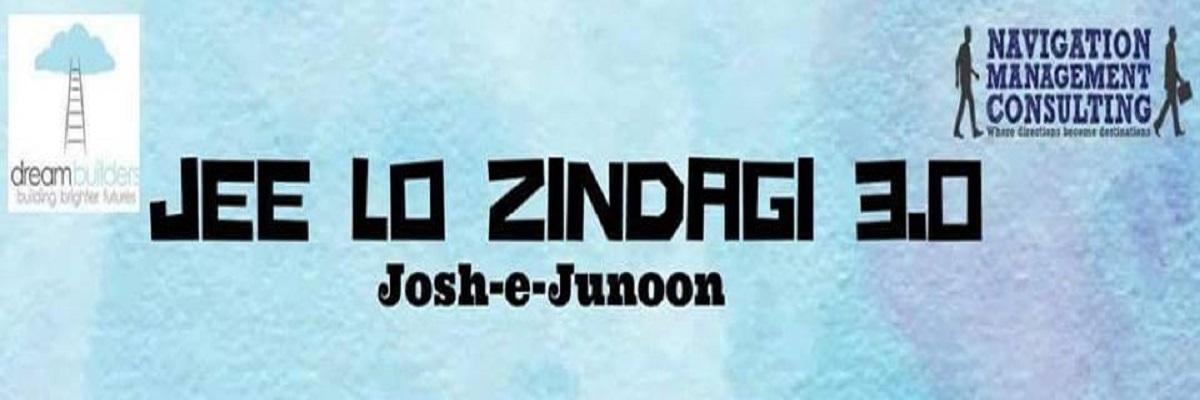 Jee lo Zaindagi 3.0