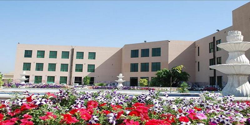 University of Management & Technology Seating Plan