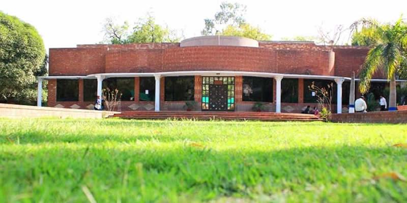 University of South Asia Seating Plan