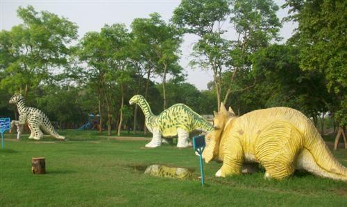 Lahore Zoo Safari Park seating plan
