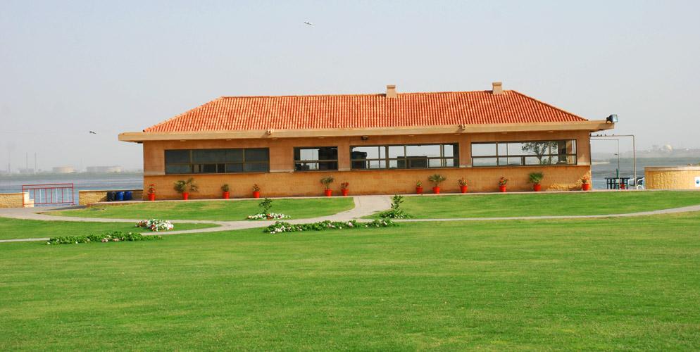 DHA Golf Club Phase 8 Seating Plan
